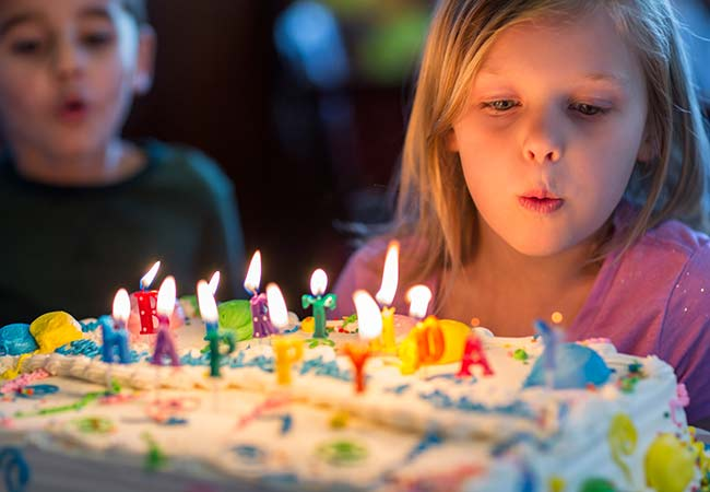 Birthday Parties | Thrills Laser Tag & Arcade - Miramar Beach / Destin / HWY 30A - Florida